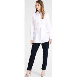 Koszule wiązane damskie: someday. ZABELA Koszula white