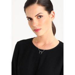 Biżuteria i zegarki damskie: Maria Black TUSK Naszyjnik silvercoloured
