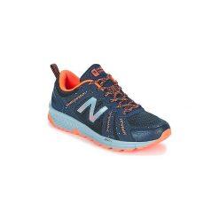 Buty do biegania New Balance  WT590. Czarne buty do biegania damskie marki Nike. Za 309,00 zł.