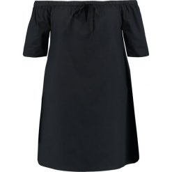 Sukienki hiszpanki: Missguided Plus Sukienka letnia black