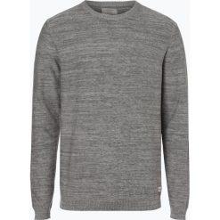 Jack & Jones - Sweter męski – Jornewfargo, szary. Szare swetry klasyczne męskie Jack & Jones, m, z dzianiny. Za 119,95 zł.