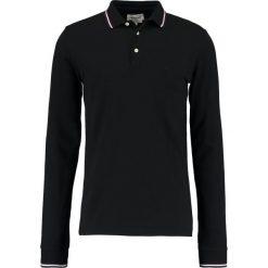 Koszulki polo: Lindbergh Koszulka polo black