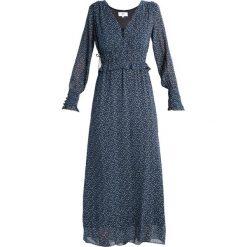 Długie sukienki: Noa Noa GEORGETTE Długa sukienka print blue