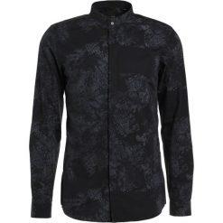 Koszule męskie na spinki: Lab Pal Zileri Koszula black