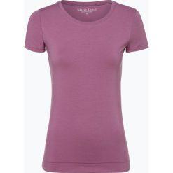 Marie Lund - T-shirt damski, różowy. Czerwone t-shirty damskie Marie Lund, xxl, z bawełny. Za 39,95 zł.