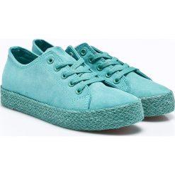Answear - Buty Kylie Crazy. Szare buty sportowe damskie marki adidas Originals, z gumy. W wyprzedaży za 69,90 zł.