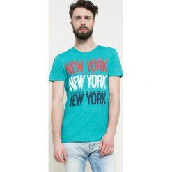 T-shirty męskie z nadrukiem: Hilfiger Denim – T-shirt