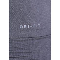 Nike Performance DRY HOODIE Bluza rozpinana cool grey heather/volt. Czarne bluzy chłopięce rozpinane marki Nike Performance, l, z materiału, outdoorowe. Za 249,00 zł.