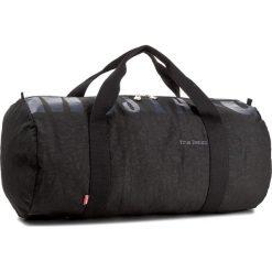 Torba MUSTANG - 4100000028  Black 900. Czarne plecaki męskie Mustang, z materiału. W wyprzedaży za 199,00 zł.