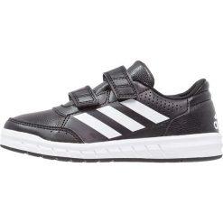 Adidas Performance ALTASPORT Obuwie treningowe core black/white. Brązowe buty skate męskie marki adidas Performance, z gumy. Za 129,00 zł.