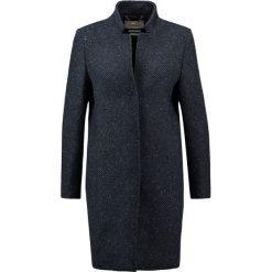 Płaszcze damskie pastelowe: Rich & Royal Krótki płaszcz midnight blue