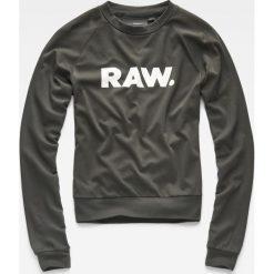Bluzy rozpinane damskie: G-Star Raw - Bluza