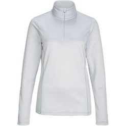Bluzy damskie: KILLTEC Bluza damska Amali szara r. 38