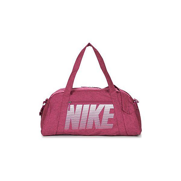 e34d5ac0baa9e Torby sportowe Nike GYM CLUB - Różowe torebki klasyczne damskie Nike ...