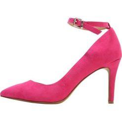 Szpilki: Head over Heels by Dune CLARRA Szpilki pink