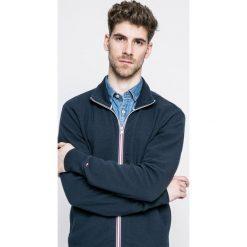 Tommy Hilfiger - Bluza. Brązowe bluzy męskie rozpinane marki SOLOGNAC, m, z elastanu. W wyprzedaży za 399,90 zł.