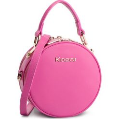 6e7fd8d998c78 Torebka KAZAR - Sicilia 32522-01-P1 Pink. Różowe torebki klasyczne damskie  Kazar