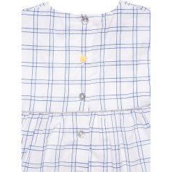 Absorba ENSEMBLE COURT PIED DANS LEAU BABY SET  Szorty jeansowe bleu outremer. Niebieskie szorty jeansowe damskie Absorba. Za 189,00 zł.