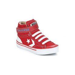 Buty Dziecko Converse  Pro Blaze Strap-Ox. Czerwone trampki chłopięce marki Converse. Za 164,30 zł.