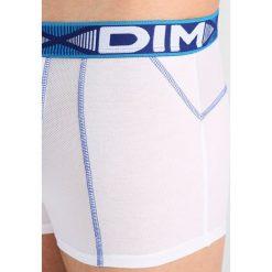 DIM 3D AIR 2 PACK Panty blanc/gris plomb. Białe bokserki męskie DIM, z bawełny. Za 129,00 zł.