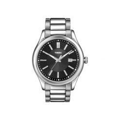 Zegarki męskie: Zegarek męski Timex Dress Collection T2N779
