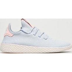 Adidas Originals - Buty B41884. Szare buty sportowe damskie adidas Originals, z materiału. W wyprzedaży za 349,90 zł.