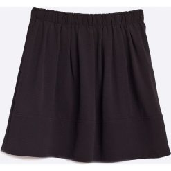 Name it - Spódnica dziecięca 128-164 cm. Czarne spódniczki dziewczęce Name it, z elastanu, midi, rozkloszowane. W wyprzedaży za 37,90 zł.