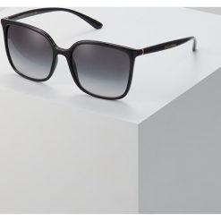 Dolce&Gabbana Okulary przeciwsłoneczne grey. Czarne okulary przeciwsłoneczne damskie lenonki Dolce&Gabbana. Za 819,00 zł.