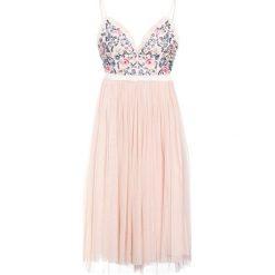 Sukienki: Needle & Thread WHISPER Sukienka koktajlowa petal pink