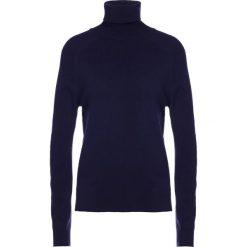 Swetry klasyczne damskie: Barbour MILL ROLL COLLAR Sweter navy