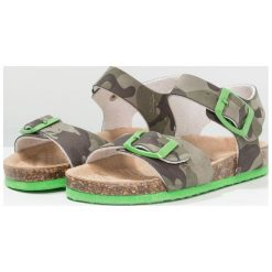 Sandały chłopięce: Primigi Sandały militare