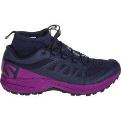 Salomon Buty damskie XA Enduro fioletowe r. 39 1/3 (392419). Fioletowe buty sportowe damskie Salomon. Za 392,33 zł.