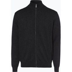 Mc Earl - Kardigan męski, szary. Szare swetry rozpinane męskie Mc Earl, m, klasyczne, z klasycznym kołnierzykiem. Za 179,95 zł.