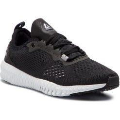 Buty Reebok - Flexagon CN2407  Black/White/Silver. Szare buty do fitnessu damskie marki Reebok, z materiału. Za 379,00 zł.