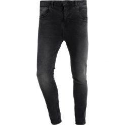 Scotch & Soda DART Jeans Skinny Fit never look back. Czarne rurki męskie Scotch & Soda. Za 459,00 zł.