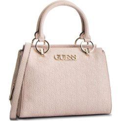 Torebka GUESS - HWSG71 78060 BLS. Brązowe torebki klasyczne damskie Guess, z aplikacjami, ze skóry ekologicznej. Za 679,00 zł.