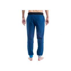 Serpens Sweatpants (Blue). Niebieskie joggery męskie OKUAKU, z bawełny. Za 189,00 zł.