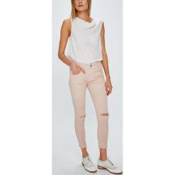 Spodnie damskie: Answear - Jeansy