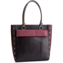 Torebka MONNARI - BAG2960-020 Black. Czarne torebki klasyczne damskie Monnari, ze skóry ekologicznej. W wyprzedaży za 199,00 zł.