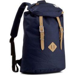 Plecak THE PACK SOCIETY - 999CLA703.26 Granatowy. Niebieskie plecaki męskie The Pack Society, z materiału. W wyprzedaży za 179,00 zł.