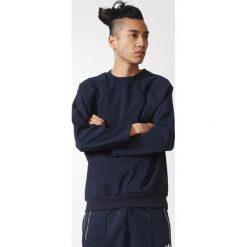 Bluza adidas Crew Sweatshirt (BK2211). Szare bluzy męskie marki Nike, m, z bawełny. Za 149,99 zł.