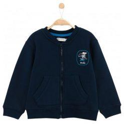 Bluzy dziewczęce: Rozpinana bluza dla niemowlaka