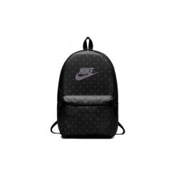 Plecaki Nike  BA5761  Sportswear Heritage. Czarne plecaki damskie Nike. Za 133,05 zł.