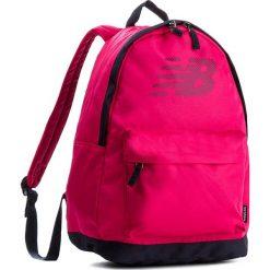 Plecak NEW BALANCE - Action Backpack 500162 662. Czerwone plecaki męskie marki New Balance, sportowe. Za 149,00 zł.