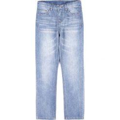 Odzież chłopięca: Coccodrillo - Jeansy dziecięce 128-158 cm