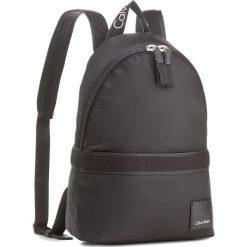 Plecaki damskie: Plecak CALVIN KLEIN BLACK LABEL - Fluid Backpack K60K603801 001