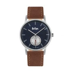 Zegarki męskie: Lee Cooper LC06673.392 - Zobacz także Książki, muzyka, multimedia, zabawki, zegarki i wiele więcej