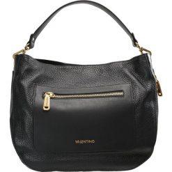 Shopper bag damskie: Valentino by Mario Valentino ZIPPA Torba na zakupy nero