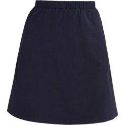 Spódniczki trapezowe: Forvert LILIUM Spódnica trapezowa dark blue
