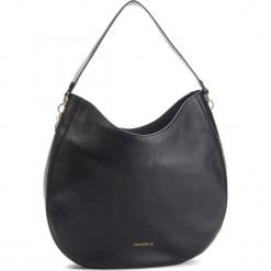 Torebka COCCINELLE - DS5 Alpha E1 DS5 13 01 01 Noir 001. Brązowe torebki klasyczne damskie marki Coccinelle, ze skóry. Za 1249,90 zł.